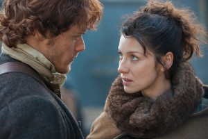 "Outlander Preview: ""The Way Out"" [VIDEO and PHOTOS + Exclusive Q&A with Composer Bear McCreary]"