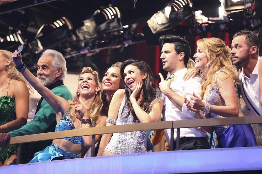 "Dancing with the Stars ""Season 19 Week 1"" [PHOTOS]"