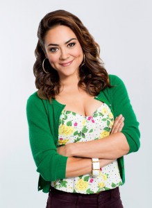 Camille Guaty as 'Elena'