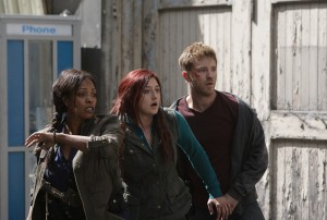 "Z Nation Preview: ""Fracking Zombies"" [VIDEO and PHOTOS]"