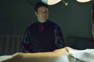 The Strain Postmortem: Sean Astin Talks His Character's Demise, Saying Good-Bye and What's Next [INTERVIEW]