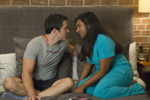 "Diamond Dan, The Mindy Project ""We're a Couple Now, Haters!"""