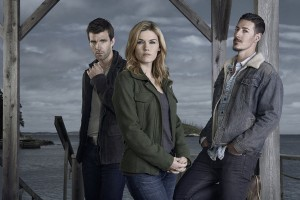 TV Goodness Teaser: Lucas Bryant and Emily Rose Talk Season Five [INTERVIEW Part 2]