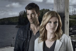 TV Goodness Teaser: Lucas Bryant and Emily Rose Talk Haven Season Five [INTERVIEW]
