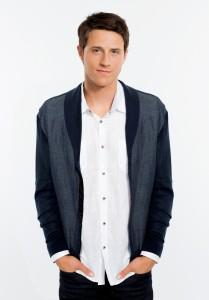 Shane Harper as 'Ian'