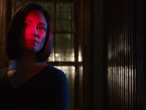 Natalie Brown Talks The Strain, Vamping Out and the End of the Season [Exclusive]