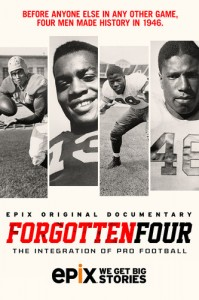 Epix Documentary Preview: Forgotten Four [VIDEO and PHOTOS]