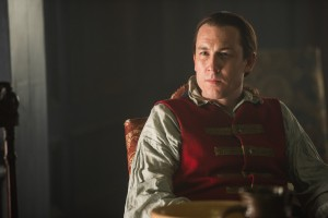 """Two Takes: Outlander """"The Garrison Commander"""""""