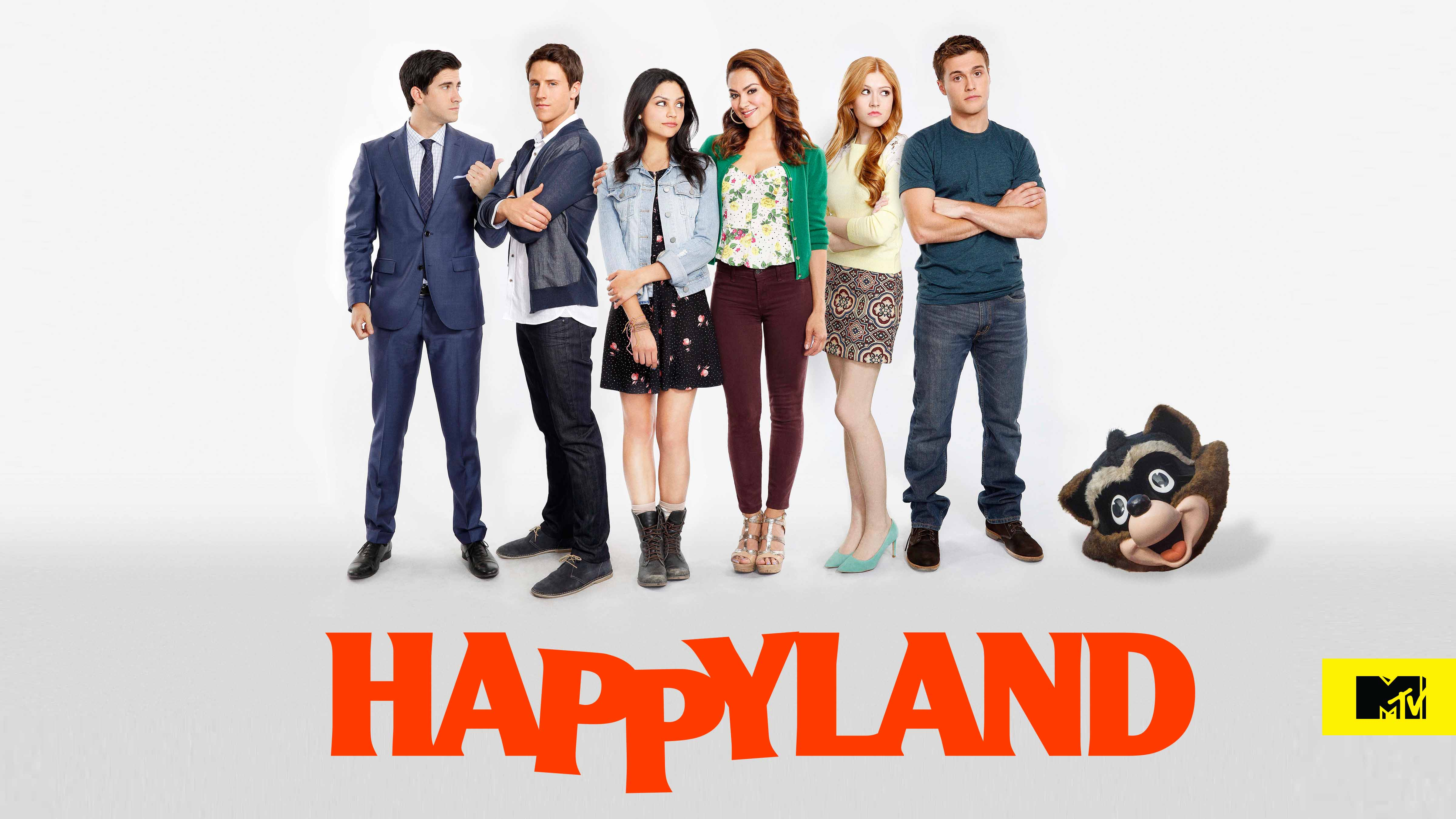 Happyland Series Premiere Preview [PHOTOS and VIDEO]