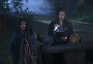 "Sleepy Hollow Preview: ""The Kindred"" [VIDEO and PHOTOS + Exclusive Interview with Composer Brian Tyler]"