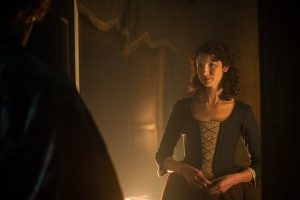 """Two Takes: Outlander """"Rent"""""""