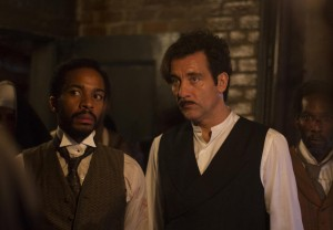 "The Knick Preview: ""Get the Rope"" [VIDEO and PHOTOS]"