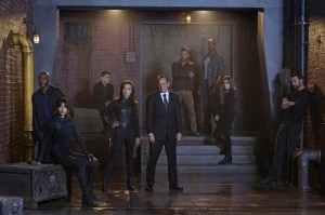 "Marvel's Agents of S.H.I.E.L.D. Season Premiere Preview: ""Shadows"" [VIDEO and PHOTOS + Clark Gregg Interview]"
