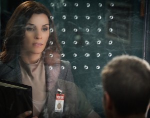 "The Good Wife Preview: ""Trust Issues"" [VIDEO and PHOTOS]"