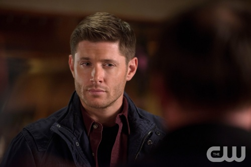 """He Ain't Heavy, He's my Demon Brother, Supernatural """"Reichenbach"""""""