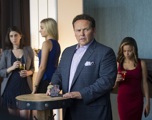 """Person of Interest Preview: """"Wingman"""" [Exclusive Kevin Chapman INTERVIEW and VIDEO]"""