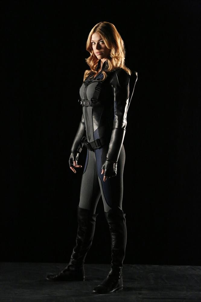 "Marvel's Agents of S.H.I.E.L.D. ""A Hen in the Wolf House"""