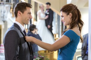 TV Movie Goodness Interview: Andrew W. Walker Talks Wedding Planner Mystery [Exclusive]
