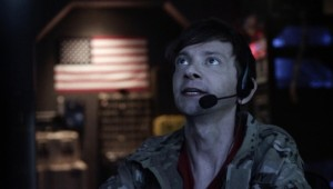 "Z Nation Moment of Goodness: Citizen Z and His Fair Lady in ""Full Metal Zombie"""