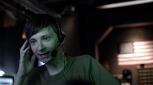 "Z Nation Preview: ""Full Metal Zombie"" [VIDEO and PHOTOS + DJ Qualls INTERVIEW]"