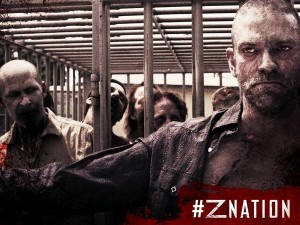 "Keith Allan Talks Z Nation, the Messiah Murphy and Getting His Freak On [Exclusive Interview + ""Zunami"" Preview]"