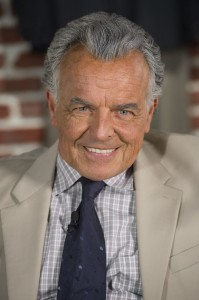Ray Wise as Skip Reming, Newsreaders Photo Credit: Adult Swim