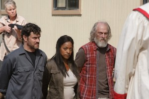 "Z Nation Preview: ""Resurrection Z"" [VIDEO and PHOTOS]"