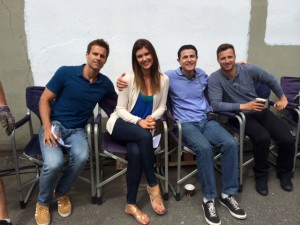 TV Movie Goodness Interview: Gary Goldstein Talks Hallmark Movies [Exclusive]
