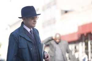 "The Blacklist ""The Mombasa Cartel"""