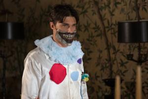 """American Horror Story: Freak Show """"Edward Mordrake, Pt 2"""""""