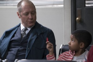 "The Blacklist ""The Front"""