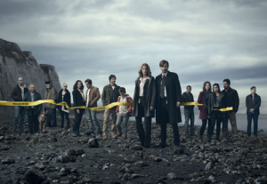 Gracepoint Series Premiere Preview [VIDEO and PHOTOS + David Tennant Interview]