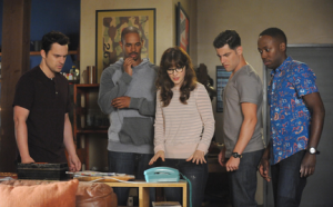 "What They Said: Favorite Quotes from New Girl ""Landline"""