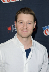 "NYCC 2014: Gotham's Ben McKenzie [VIDEO and PHOTOS + ""Arkham"" Preview]"