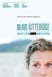 TV Goodness Teaser: The HBO Miniseries Olive Kitteridge [VIDEO]