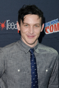 NYCC 2014: Gotham's Robin Lord Taylor [VIDEO]