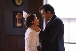 "The Knick Preview: ""Working Late a Lot"" [VIDEO and PHOTOS]"