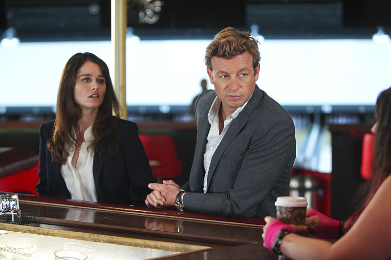 "The Mentalist Preview: ""Nothing but Blue Skies"" [INTERVIEW, PHOTOS, VIDEO]"