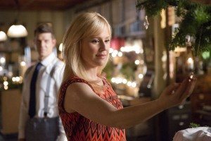 TV Movie Goodness Interview: Signed, Sealed, Delivered for Christmas's Kristin Booth [Exclusive]