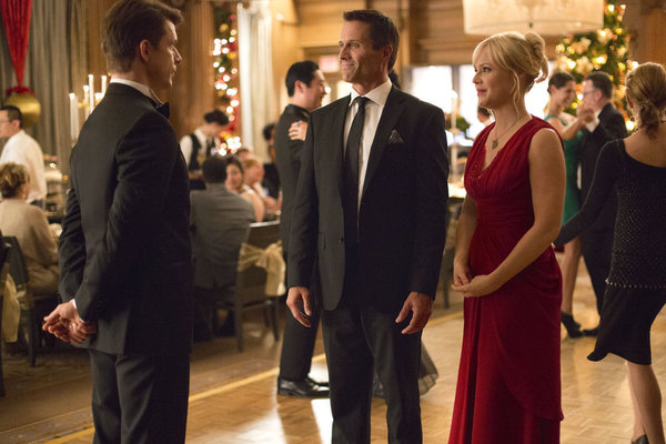 TV Movie Goodness Preview: Signed, Sealed, Delivered for Christmas ...