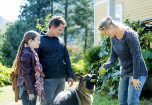 TV Movie Goodness Preview: Hallmark Channel's The Christmas Shepherd [VIDEO and PHOTOS]