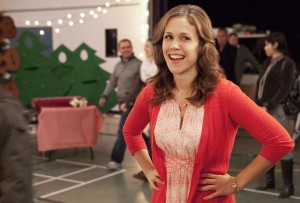 TV Movie Goodness Preview: Hallmark Channel's A Cookie Cutter Christmas [VIDEO and PHOTOS]