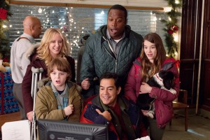 TV Movie Goodness Preview: Hallmark Hall of Fame's One Christmas Eve [VIDEO and PHOTOS]