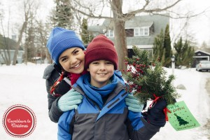TV Movie Goodness Preview: Hallmark Channel's Northpole [VIDEO and PHOTOS]