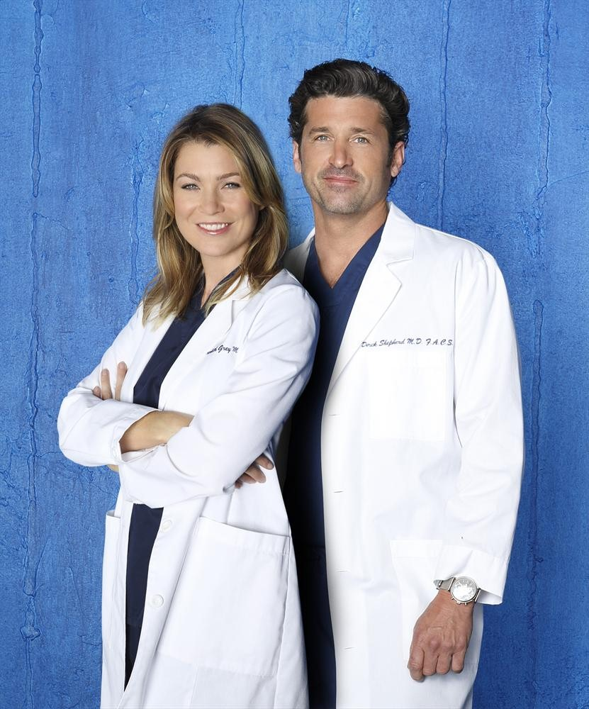 Grey's Anatomy: Ten Things I'm Thankful For