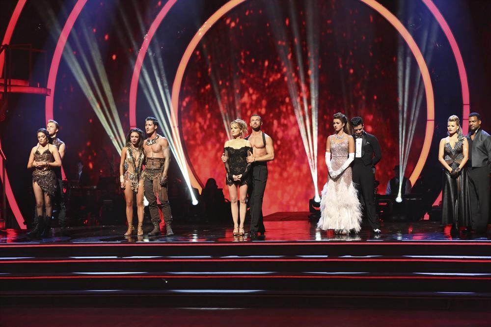 "Dancing with the Stars ""Season 19 Week 10"" aka The Semifinals"