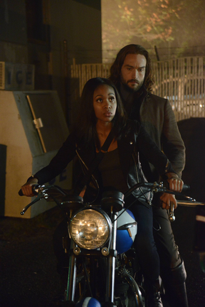 "Sleepy Hollow Preview: ""The Akeda"" [PHOTOS and VIDEO]"