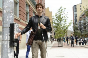 Chris Gorham Talks Directing, Acting and What's Next on Covert Affairs [INTERVIEW]