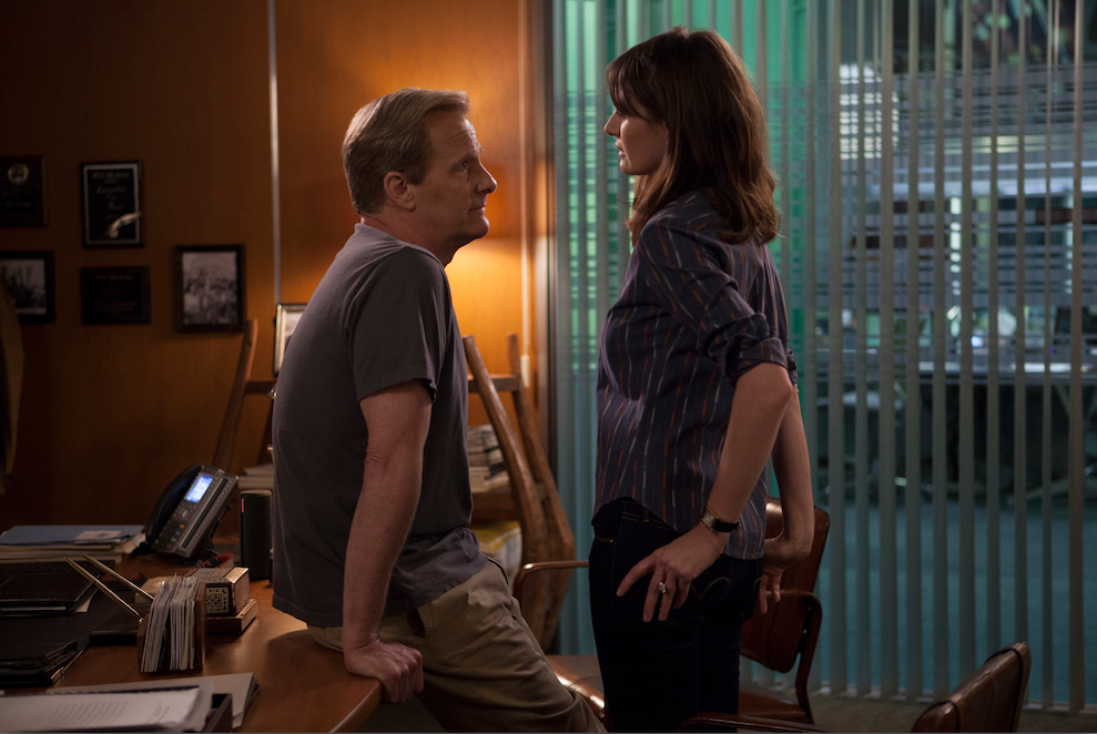 """The Newsroom Preview: """"Oh Shenandoah"""" [VIDEO]"""