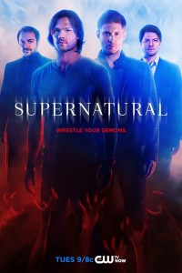 TV Goodness Preview: Creation Entertainment's The Salute to Supernatural Convention